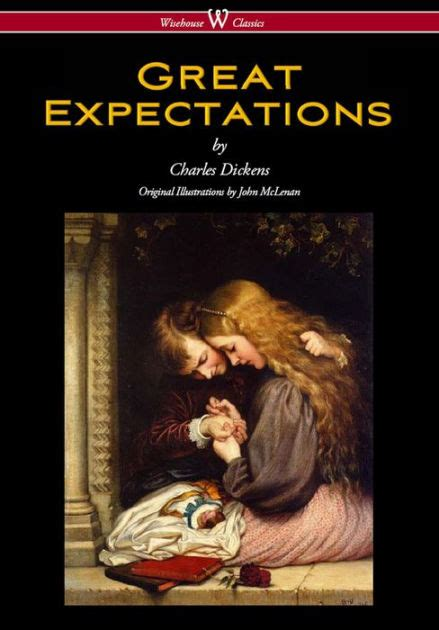 great expectations themes gradesaver great expectations wisehouse classics with the original