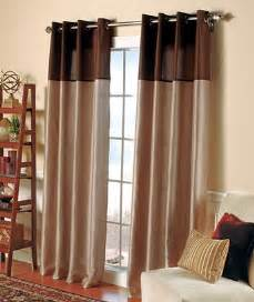 2 Tone Curtains Two Toned Tab Curtains Papel Tapiz