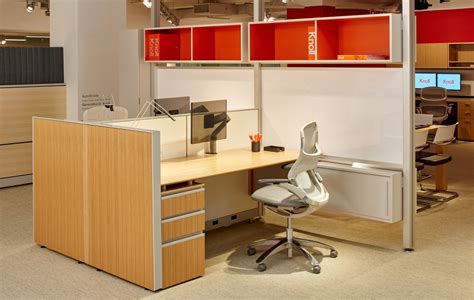 Knoll Office by Knoll Neocon 2015 The Office Network Bauhaus