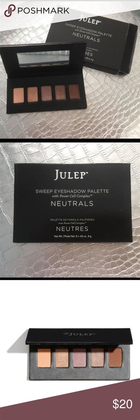 Julep Sweep Eyeshadow Palette best ideas for makeup tutorials quot sweep quot eyeshadow
