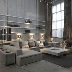Outstanding Gray Living Room Designs Modern Interior Contemporary Interior Design Ideas For Living Rooms