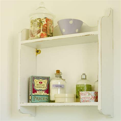 Country style shelves period style bathroom ideas housetohome co uk