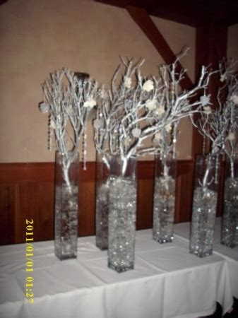 new year centerpiece ideas dili s concept centerpiece for dramatic new years