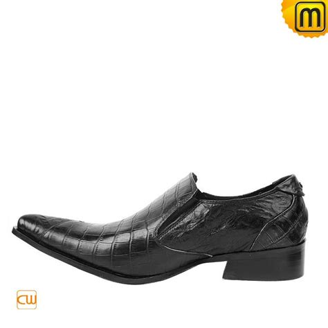 mens italian dress shoes italian mens leather dress shoes black cw701105