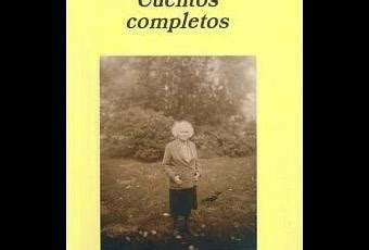 libro grandpas surprise cuentos completos de grace paley paperblog