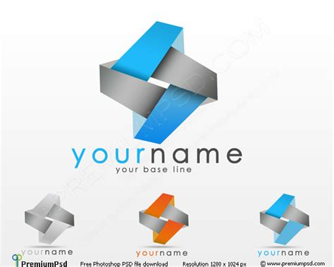 Free Business Logo Templates business logo design psd logos
