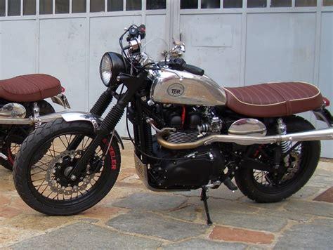 Motorrad Heckumbau Sterreich by Scrambler