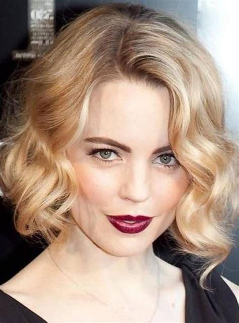 16 Cool Hairstyles for Medium Hair   Pretty Designs
