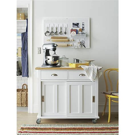 belmont white kitchen island how to make your kitchen feel larger kitchen storage