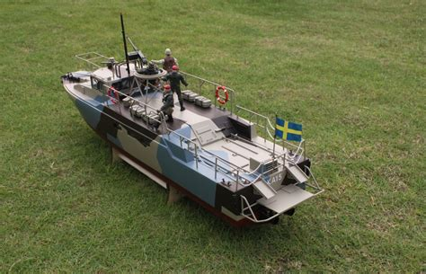 boat us store rc huge ready to run cb 90 riverine command boat us navy
