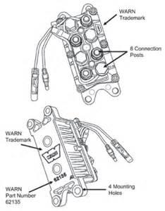 polaris warn winch wiring diagram get free image about wiring diagram