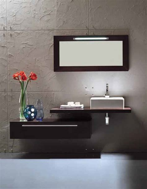 modern bathroom sink and vanity modern bathroom vanity set monte carlo