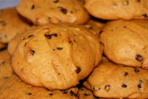 pumpkin cookies pumpkin cookies recipe dishmaps