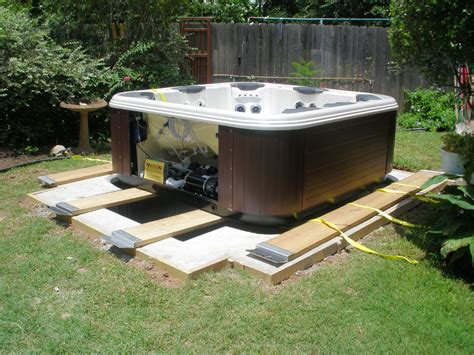 how to install a jacuzzi bathtub inground pool with jot tub joy studio design gallery