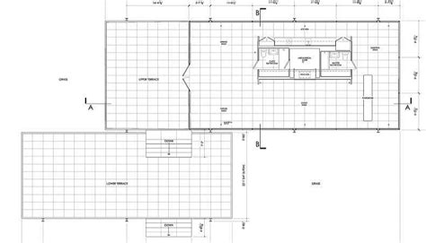 farnsworth house floor plan dimensions mies van der rohe farnsworth house plan overideas