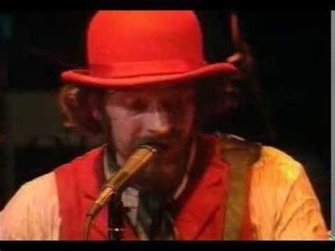 Make Up Tull Jye jethro tull velvet green live in 1977