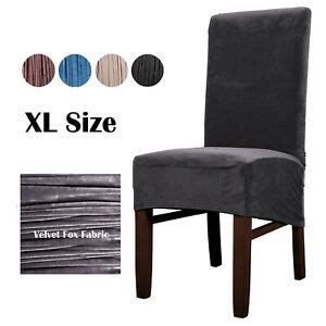 chair covers large stretch removable slipcovers dining