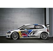 Volkswagen Polo R WRC Wallpapers  Auto Power Girl