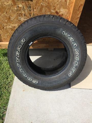 peerless tires garden city ks goodyear wrangler trailmark tire nex tech classifieds
