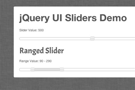 jquery tutorial for slider best jquery tutorials of year 2013 thedesignblitz