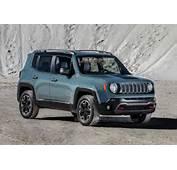 Meet The New Fiat Based Jeep 2015 Renegade  Mopar Blog