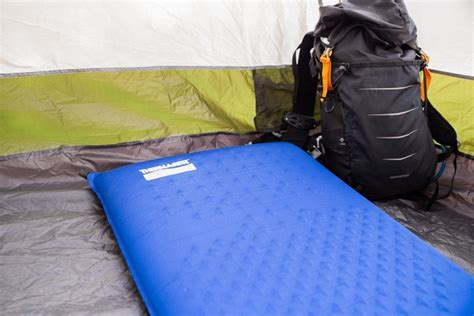 most comfortable sleeping pad the best sleeping pads for backpacking and car cing