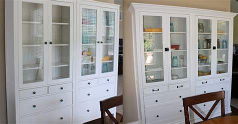 10 ikea home decor ideas livesstar com turning ikea hemnes into built ins get home decorating