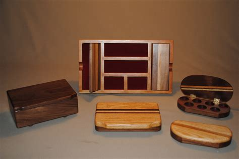 Handcrafted Wood - a gift of wood home page