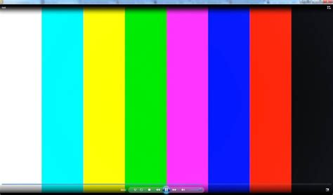 image test pattern 2 tis 100 resolved dm365 omnivision red and blue messed up