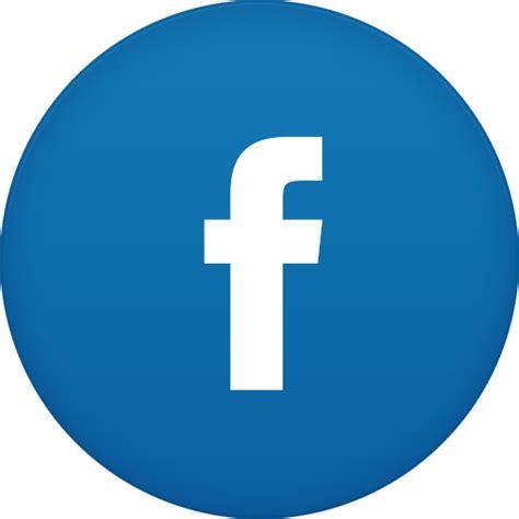fb gratis icono social fb facebook gratis de circle icons