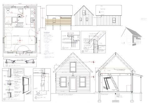Blueprint House Plans by Modern Home Architecture Houses Blueprints Goodhomez