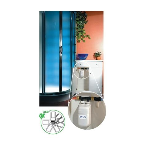 under sink electric water heater dafi water heater 3 7 kw 230 v with pipe connector under