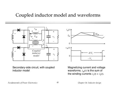 coupled inductor transformer coupled inductors and transformer 28 images coupled inductors and transformer 28 images how