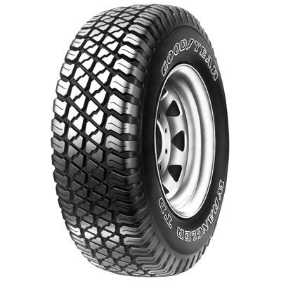 Goodyear Truck Tires Prices Goodyear Wrangler Td Tire 265 75 16 Ebay