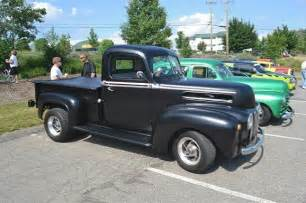 46 Ford Truck Lucky Strike Designs 46 Ford Truck