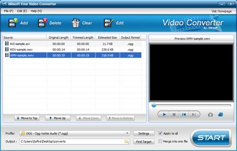best free video converter 32 best free avi converter for windows