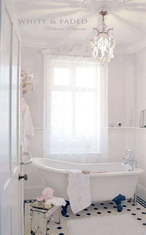 shabby chic small bathroom ideas 50 amazing shabby chic bathroom ideas