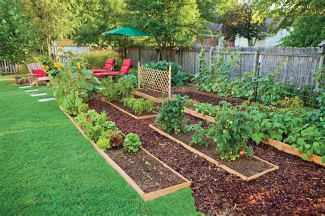 Landscape Your Backyard Edible Landscaping How To Eat Your Yard