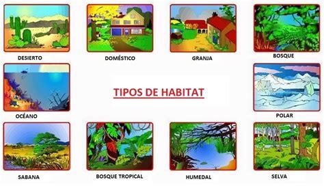 imagenes de habitats naturales que significa habitat y tipos de habitat aprende f 225 cil