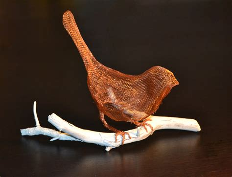 copper bird atelj 233 johanna forsberg