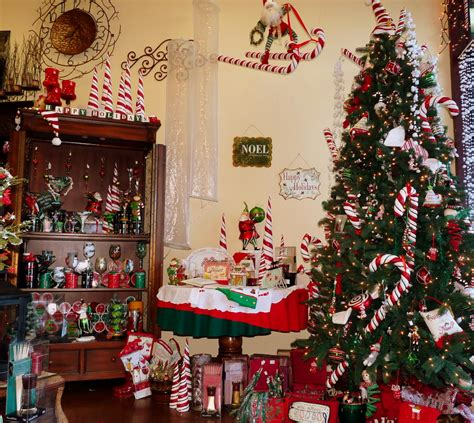 interior design decorating ideas for christmas tree