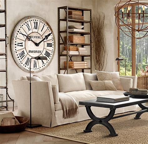 Restoration Hardware Floor Ls Classic Adjustable Task Floor L Restoration Hardware Decor Home Decorating Inspiration