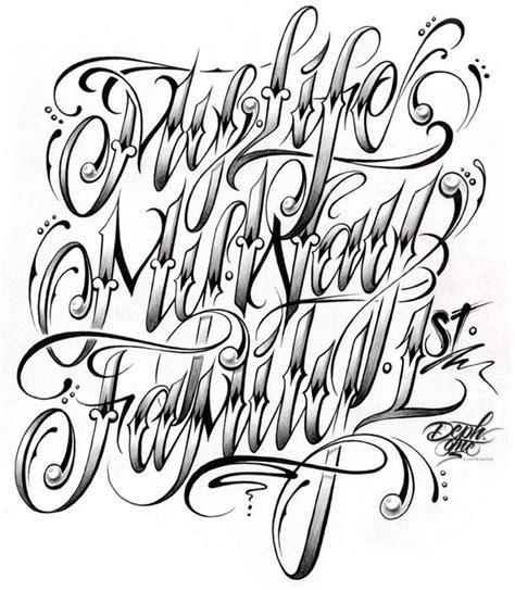 tattoo lettering cursive existance tattoo lettering fonts cursive letters tattoos