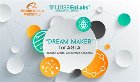 alibaba global leadership academy alibaba presenta global leadership academy al luiss enlabs