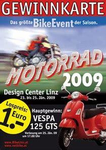 Triumph Motorrad Gewinnspiel by Gewinnspiel Motorrad 2009