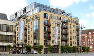 Appartments Belfast by Apartments Custom House Square Belfast 169 Albert