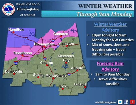 Winter Weather High Volume Delays School Closings And Delays For Monday Feb 23