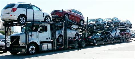 coast  coast vehicle shipping