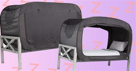 pop up bed tent pop up privacy bed tent is the adult bed fort of your