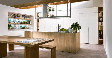 cucine moderne in rovere soft bianco wood rovere cappellini cucine